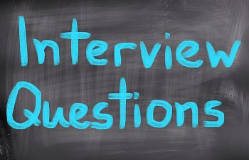Film School Interview Questions