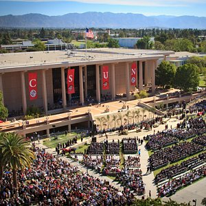 Cal State Northridge (CSUN) - MFA in Screenwriting Program