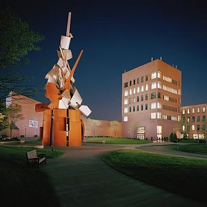 Rochester Institute of Technology - The School of Film and Animation