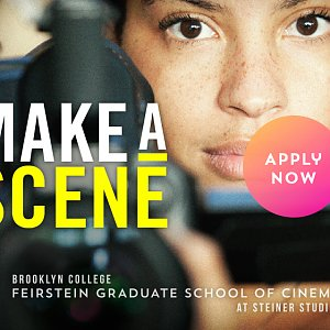 Brooklyn College (CUNY) Feirstein - MFA in Post-Production